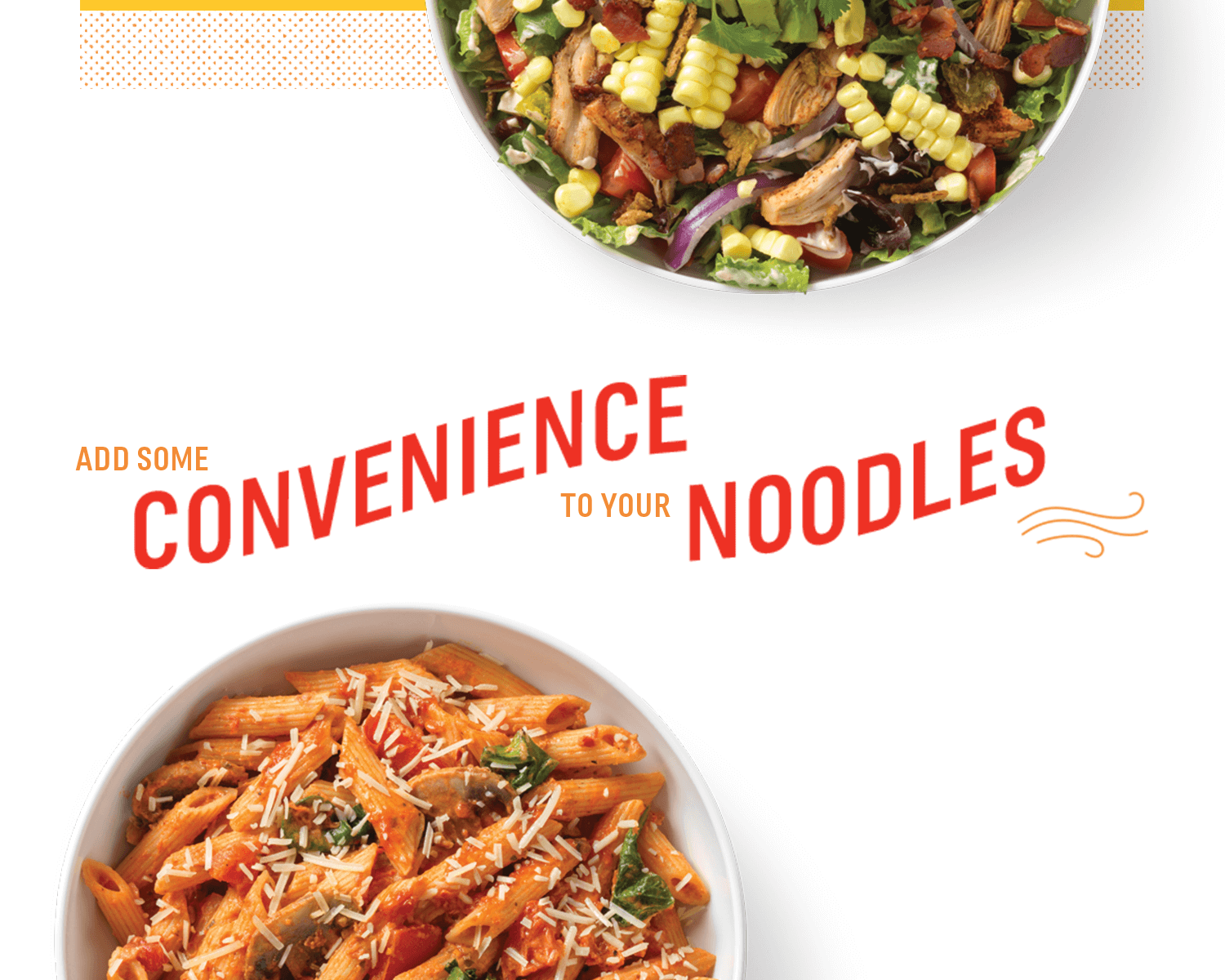 Noodles & Company: Online Ordering