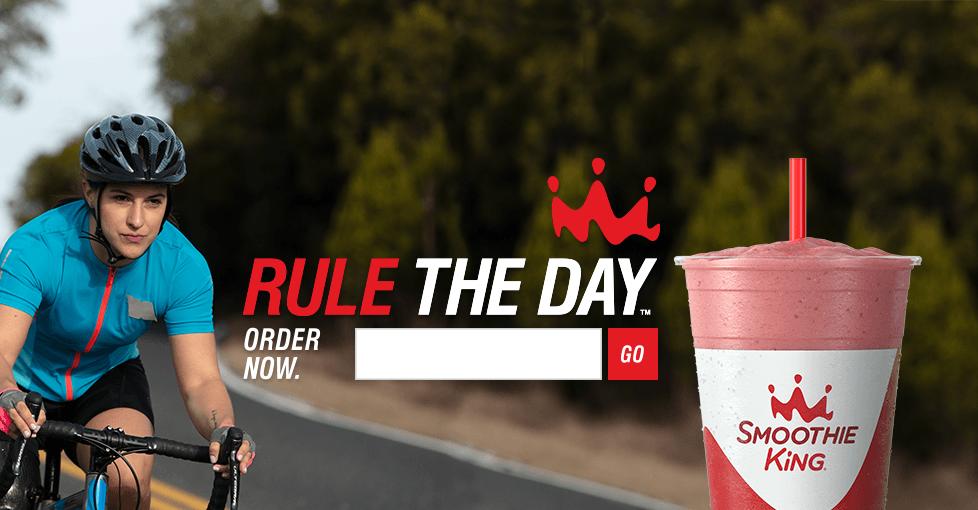 Fuel Your Purpose. Online Ordering.