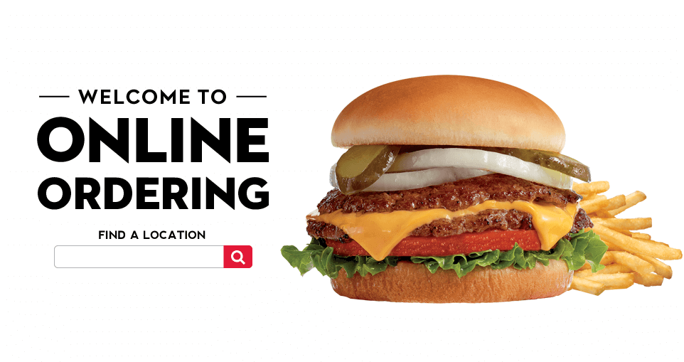 Welcome to Online Ordering. Find a Location or browse all our locations.
